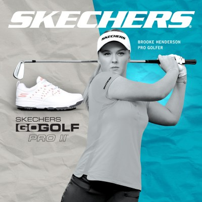 Skechers Go Golf Pro II Golf Shoes Review